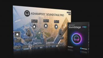 Ashampoo Soundstage Pro: Virtueller-Surround-Sound per Software