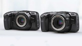 IBC 2019: Blackmagic Pocket Cinema Camera 6K