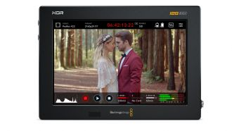 IBC 2019: Blackmagic Video Assist 12G HDR, BM RAW 1.5