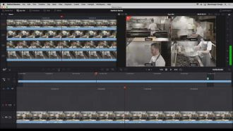 Blackmagic DaVinci Resolve 16.1: Finale Version und neue Beta