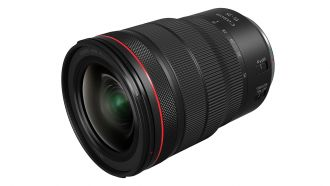 Canon RF 15 35MM F2.8L IS USM side web
