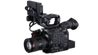 EOS C500 Mark II full kit web