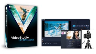 corel videostudio 2019 web