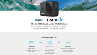 GoPro Trade in