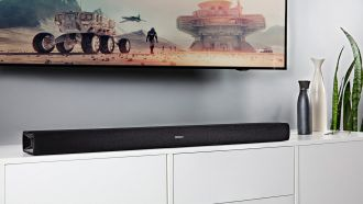 Denon DHT-S216: All-in-One-Soundbar mit DTS Virtual X