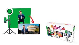 easypix MyStudio kit set web