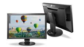 eizo coloredge CS2410 front web