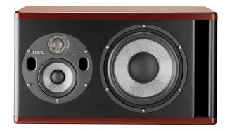 Focal Trio11 Be Red Burr Ash 13