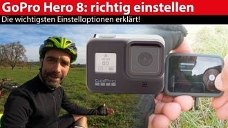 2019 10 GoPro Hero8 Bedienung News