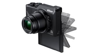 Nikon Coolpix A1000: Kompaktkamera mit 4K-Video