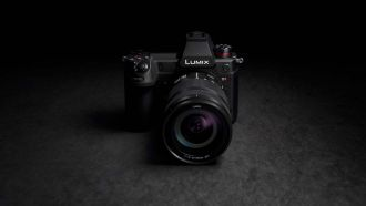 Panasonic: Firmware-Updates und Lumix-Tether-Streaming für Mac