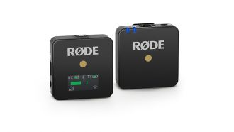 RØDE WIRELESS GO web