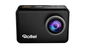 Rollei AC 560 Touch front