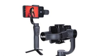 rollei gimbal steady butler mobile web