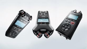 Tascam DR-05X, DR-07X und DR-40X: Audiorecorder als Audio Interface