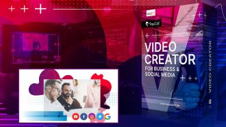 AquaSoft Video Creator vc web
