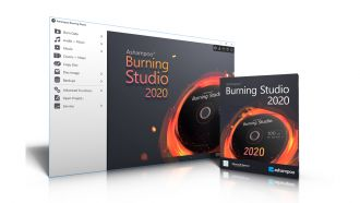 burning studio 2020 web