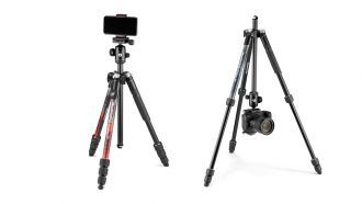 Manfrotto Element MII SM