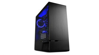 Medion Erazer Enforcer X10: High-End-PC mit 10-Kern-CPU ab Juli