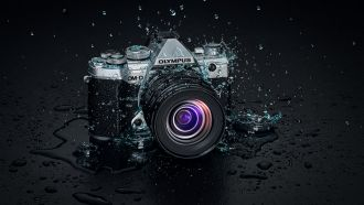 Olympus: zwei neue OM-D E-M5 Mark III Kit-Versionen, Sommer-Aktion