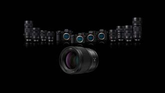 Panasonic Lumix S 85mm F1.8: kompakte Optiken für L-Mount – Lumix S-Updates