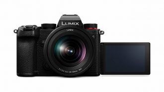 Panasonic: Firmware-Update für AF der Lumix S1, S1H, RAW-Out mit S5