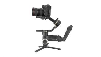 zhiyun crane 3s side web
