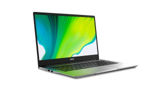 acer Swift 3 SF314 42 front web