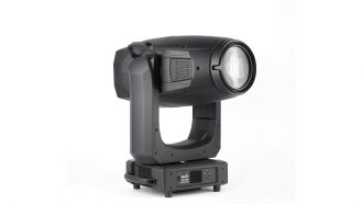 Martin ERA 400, 600, 800 Performance: neue LED-Moving-Lights