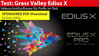 2021 02 17 Edius X sponsored Download News