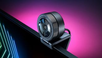 Razer Kiyo Pro: Full-HD-60p-Webcam für Live-Streaming mit HDR