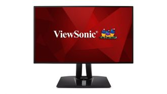 ViewSonic VP2768A front web