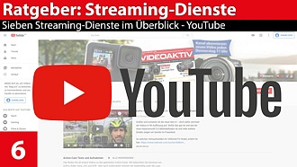 Streaming-Plattformen: Zielgruppe und Funktionen - YouTube