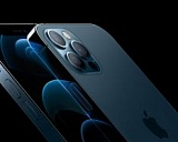Apple iPhone 12 Pro, Max: HDR-Video-Aufnahme mit Dolby Vision in 60p