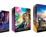 CyberLink: neue Versionen PhotoDirector 12, AudioDirector 11, ColorDirector 9