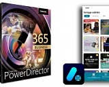 CyberLink PowerDirector: Version 19, Update für 365, neue Business-Version
