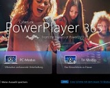 CyberLink PowerPlayer 365: PowerDVD für unterwegs