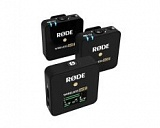 Røde Wireless GO II: Firmware-Update 1.60 - Sender wird zum Mono-Recorder