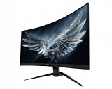 Gigabyte Aorus CV27F: 27-Zoll-Curved-Monitor mit Full-HD und DCI-P3