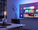 Philips OLED804, -854: 4K-OLED-TV mit Dolby Vision und HDR10+